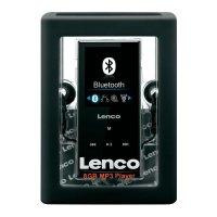 MP3 přehrávač Lenco Reflexion Xemio-760 BT