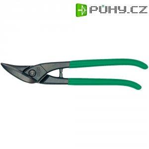 Nůžky na plech Erdi D116-260L, levé