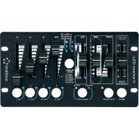 DMX kontrolér Renkforce LEDmaster-II