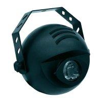LED efektový reflektor Eurolite LED H2O, 51915360, 9 W, multicolour