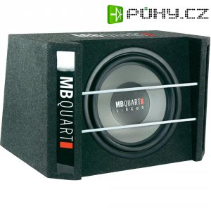 Subwoofer MB QUART DSC304, 600 W