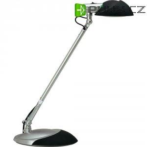 Stolní LED lampa Maul Storm, 8200990, 7 W, černá, bílá