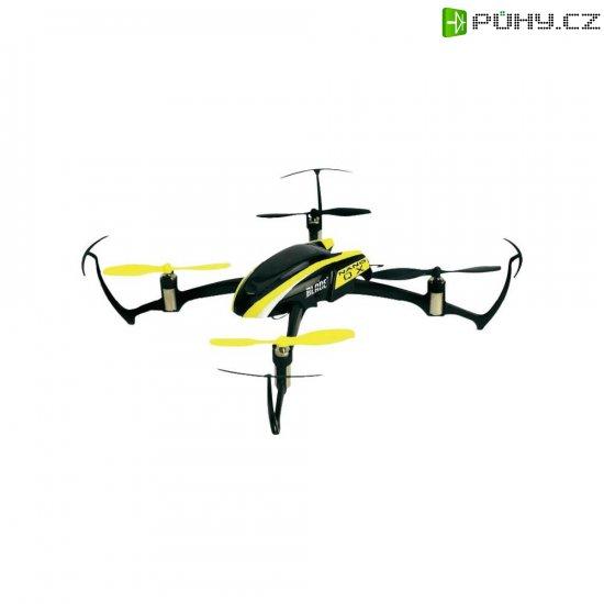 RC model Quadrocopter Blade Nano QX, RTB - Kliknutím na obrázek zavřete