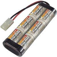 Akupack NiMH (modelářství) Conrad energy 206033, 7.2 V, 4600 mAh