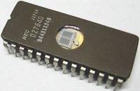 2764D - 350ns, EPROM 8K x 8bit, DIP24 /NEC/