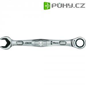 Očkoplochý ráčnový klíč Wera Joker SW13, 13 mm