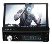 Autorádio SENCOR SCD-9405DR DVD/SD/USB a 7´´ dotyková obrazovka