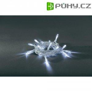 Vánoční mini řetěz Konstsmide, 20 LED na baterie
