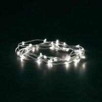 Vánoční venkovní řetěz Konstsmide, 40 LED
