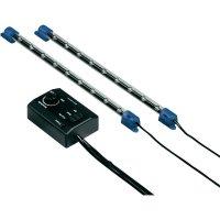 Mini LED osvětlení Hama, 56369, 23 cm, modrá, 2 ks