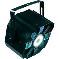 DMX LED efektový reflektor Eurolite LED FE-900 PLS, 51918617, 15 W, multicolour