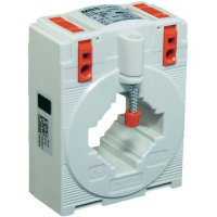 Násuvný měřicí transformátor proudu MBS CTB 41.35 80/5 A 1,25VA Kl.3