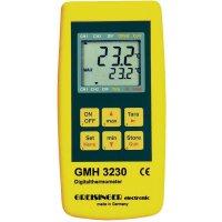 Teploměr Greisinger GMH 3230,-220 až +1768 °C, 100000