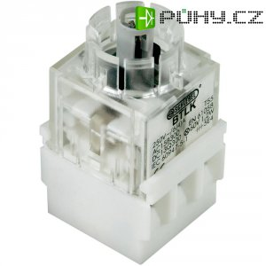 Tlačítko bez krytky Schlegel, BTL5K, 250 V