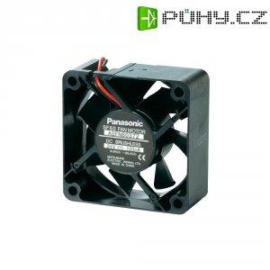 DC ventilátor Panasonic ASFN64372, 60 x 60 x 25 mm, 24 V/DC