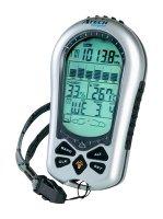 Meteorologická stanice outdoor + výškoměr ATECH