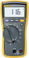 Sada měřících přístrojů Fluke 116/323