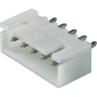 Konektor Li-Pol Modelcraft, zástrčka XH, 3 články, 4 póly