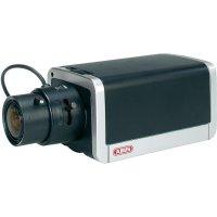Vnitřní kamera ABUS 650 TVL, 8,5 mm Sony Super HAD II Dual Scan CCD, 12 VDC