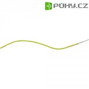 Spínací drát LiY 0,08 mm²