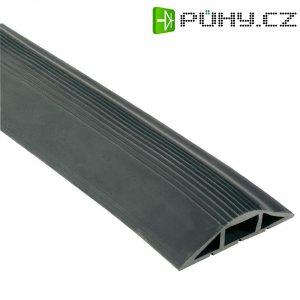 Kabelový můstek Vulcascot VUS-014 (MCP 1), šedá, 3 m x 83 mm x 20 mm