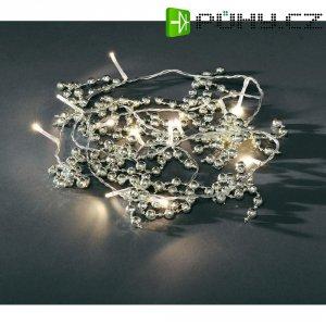 Vnitřní osvětlení vánočního stromku Konstsmide, 12 LED, perličky, 1,84 m