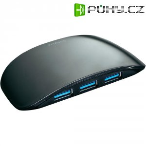 USB 3.0 hub s adaptérem Vivanco, 4-portový