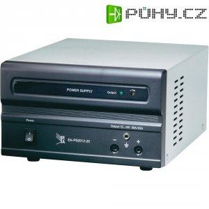 Síťový zdroj EA-PS-2012-20, 12 VDC, 20 A