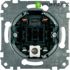 Vypínač 2pólový Merten do krabičky (MEG3102-0000)