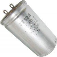 4700u/63V TE925, elektrolyt.kondenzátor radiální