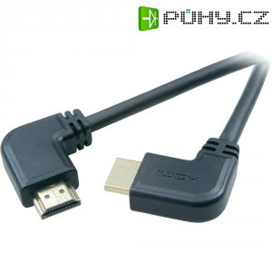 Speaka High Speed HDMI kabel sethernetem, 3 m