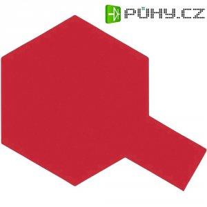 Akrylátový sprej Tamiya TS-38, 100 ml, metalická černá