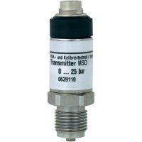 Snímač tlaku Greisinger MSD 6 BRE, 117420, pro agresivní media a vodu