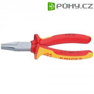 Ploché kleště Knipex 20 06 160 , 160 mm
