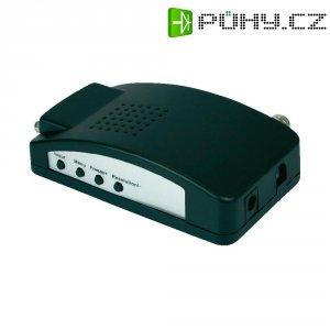 Konvertor BNC-VGA ABUS