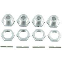 Sada hliníkových unašečů kol Reely CR-300 (RCL-H011 / 013)