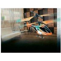 RC model vrtulníku Carrera Orange Sply, 2,4 GHz, RtF