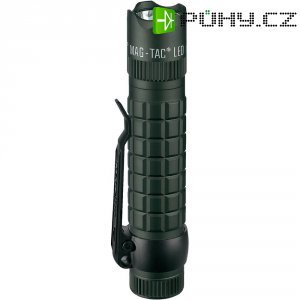 Kapesní LED svítilna Mag-Lite Crowned Bezel WF, SG2LRB6, olivově zelená
