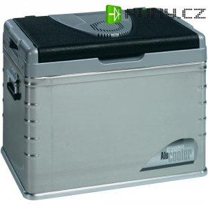 Autochladnička Ezetil E45, 45 l, hliník