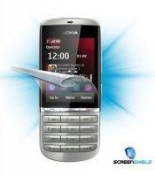 Screenshield fólie na displej pro Nokia Asha 300 (NOK-A300-D)
