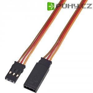 Prodlužovací kabel Modelcraft,konektor JR, 50 cm, 0,5 mm²