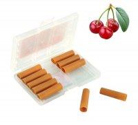 Elektronická cigareta - náplň Třešeň (0,0mg Nikotin)
