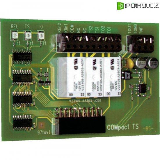 Rozšiřující modul pro ISDN telefony Auerswald COMpact TS 90496 - Kliknutím na obrázek zavřete