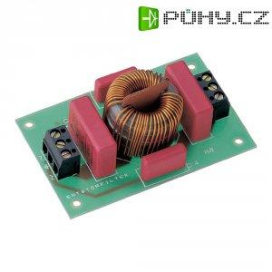 Odrušovací filtr, 230 V/AC (stavebnice)