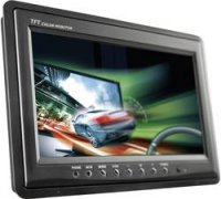 "LCD monitor do auta Renkforce T-900B, 9\"""