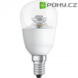 LED žárovka Osram, E14, 6 W, 230 V, 89 mm, teplá bílá