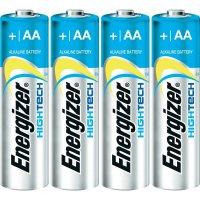 Baterie Energizer Hightech, typ AA, 4 ks
