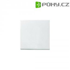 Krytka vypínače Gira, 029627, plast, matná bílá