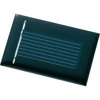 Miniaturní solární články, 0,5 V, 200 mA