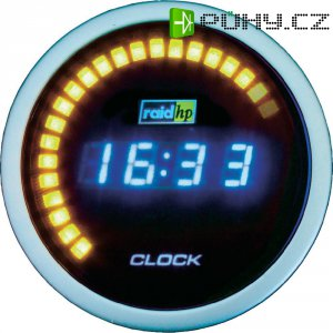 Palubní hodiny Raid Hp NightFlight, 660510
